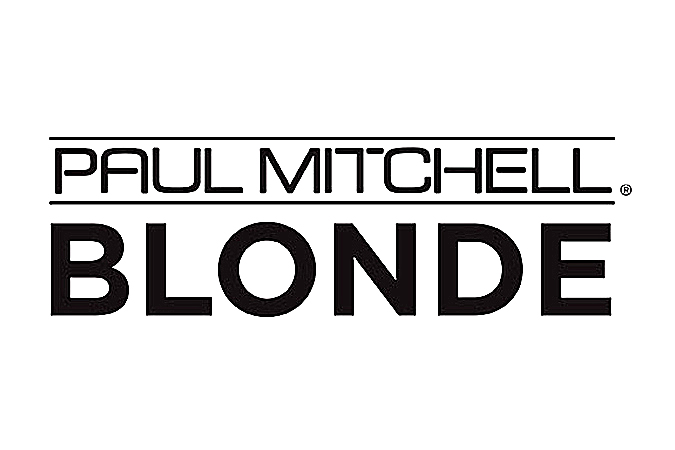 Paul Mitchell - Forever Blonde Logo