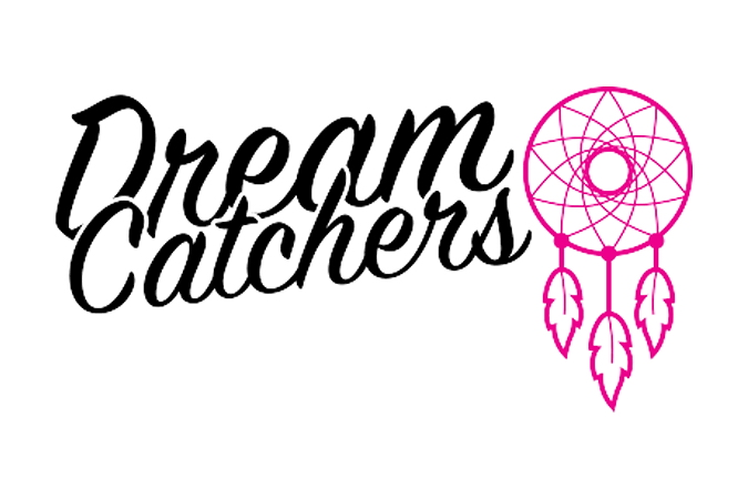Dream Catchers by Paris Hilton Logo